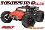 Corally Dementor XP 6S 1/8 RTR Monster Truck SWB - Brushless C-00167