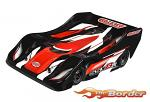 Corally SSX-8R Car Kit - 1/8 4WD Electro - FREE SHIPPING C-00130