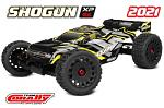 Corally Shogun XP 6S 1/8 RTR Truggy LWB - Brushless C-00177