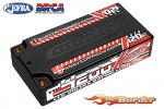 Corally Voltax 4200mAh 7.4V 2S LCG Shorty LiPo 120C C-49500
