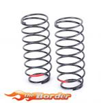Core RC Big Bore Spring Med Red 3.1 (2) CR180