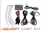 HG Complete Led Set incl. Contoller for P602 WE7021