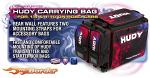 HUDY 1/10 & 1/8 Carrying Bag + Tool Bag - Exclusive Edition 199120