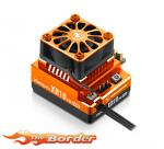HobbyWing XR10 Pro V4 160A 2-3S - Orange 30112601
