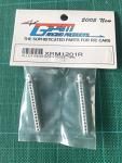 GPM M18 Alloy Body post  2pcs. Silver xrm1201r