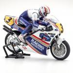 Kyosho 1/8 Scale EP Motorcycles Hanging On Racer Honda NSR500 1991 Kit 34932