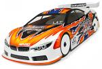 Bittydesign M410 190mm Touringcar Body for 1/10 Ultra Lightweight BDTC-M410ULT