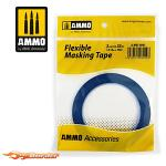 MIG Ammo Masking Tape Flexible 3mm x 25Mtr. 8042
