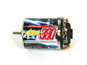 Atomic -380 Micro Modified HS High Speed MO-002
