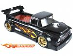 "Mon-Tech Pick-Up ""T"" 1/10 Body for 190mm Touring Car 020-005"