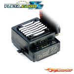 MuchMore FLETA Euro V2 ETS Stock Brushless ESC Black MM-ME-FLEV2