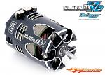 MuchMore FLETA ZX V2 17.5T Fixed Timing ER Spec Brushless Motor MR-V2ZX175FER