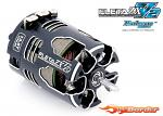 MuchMore FLETA ZX V2 13.5T Fixed Timing Brushless Motor MR-V2ZX135FER