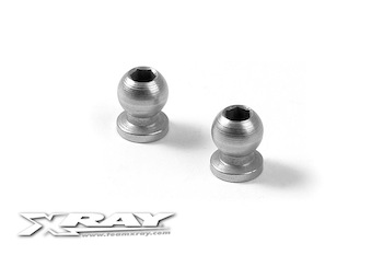 XRAY Pivot Ball 6.8Mm (2) 343285