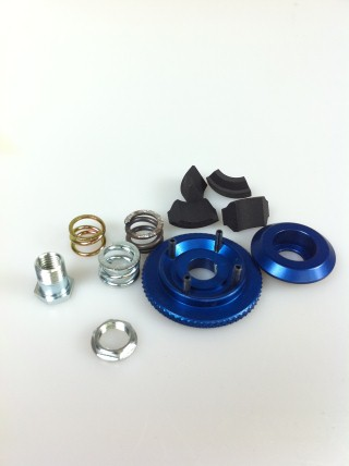 NEW Adjustable Buggy Clutch complete