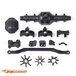Rochobby 1/6 1941 MB Front Axle Plastic Parts rocc1024