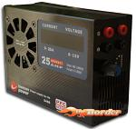 Chargery S400 Power Supply 25Amps 400Watt
