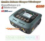SkyRC Q200 Quattro AC/DC Dual Balance Charger / Discharger SK100104
