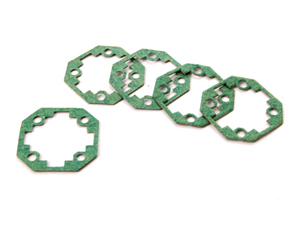 SPEC-R Gear Diff. Gasket Set Version II SPR010-S5