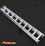 Yeah Racing 1/10 RC Rock Crawler Accessories 6 inch Aluminum Ladder YA-0464