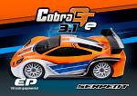 Serpent Cobra GTE 3.1 1/8 EP 600051