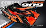 Serpent Viper 989 1/8 4WD Car 903018
