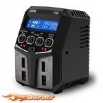 SkyRC T100 Mini Dual Balance Charger 100W/5A 100162-02