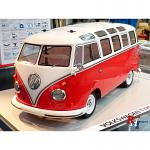 Tamiya 1/10 Body Set VW Bus Type 2 (T1) 51616