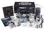 Traxxas TRX-4 Kit Crawler TQi XL-5 without battery and charger 82016-4