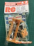 Tamiya Benetton B192 Rear Wing Set 50481