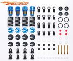 Tamiya Big Bore Damper Set Plus (4 pcs) 42354
