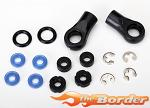 Traxxas Rebuild kit Shocks 8262