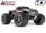 Traxxas E-Maxx Brushless VXL 2.4GHz (no battery and charger) TRX39086-4
