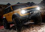 Traxxas Pro Scale LED Light Set for Ford Bronco 2021 (Complete) 9290