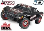Traxxas Slash 4x4 BL Ultimate OBA/TSM (No battery or charger) 68077-24