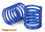 Traxxas Spring shock (Blue, 3.7 Rate) (2) 8362X