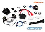 Traxxas TRX-4 Blazer Led Light Set (Complete With Power Supply) 8038