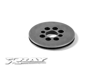 XRAY Ventilated Brake Disc - Precision-Ground 344110