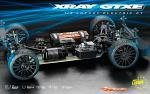 XRAY GTXE.3 - 1/8 Luxury Electric On-Road GT Car 350602