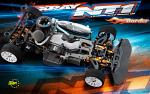 XRAY NT1.3 - 1/10 Luxury Nitro TC Kit 330016