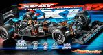 XRAY X1 2019 Specs Luxury 1/10 Formula 1 Car Kit 370704