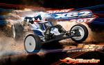 XRAY XB2 2017 - 2WD 1/10 Buggy Kit - Dirt Edition 320003