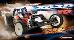 XRAY XB2 2019 - 2WD 1/10 Buggy Kit - Dirt Edition 320005