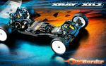 XRAY XB2 2020 - 2WD 1/10 Buggy Kit - Dirt Edition 320007