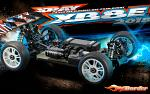 XRAY XB8E - 2018 Specs - 1/8 Luxury Electric Off-Road Car 350155 - FREE SHIPPING