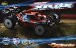 XRAY XB8E 2020 Specs - 1/8 Luxury Electric Offroad Car 350157