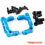 Yeah Racing Alu C-Hub for Tamiya CC-01 TACC-008