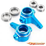 Yeah Racing Alu Steering Knuckle for Tamiya CC-01 TACC-009BU