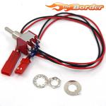Yeah Racing On/Off Switch for Winch WPT-0120