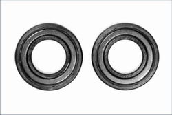 KYOSHO SHIELD BEARING (6X12X4) 2PCS brg006